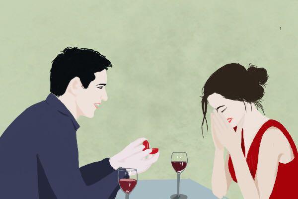 恩爱夫妻官宣离婚!原因被曝光:15年婚姻,到底输在了哪里?